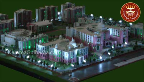 ESIC-Gulbarga-Medical College